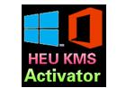 一键激活工具 HEU KMS Activator v19.6.0